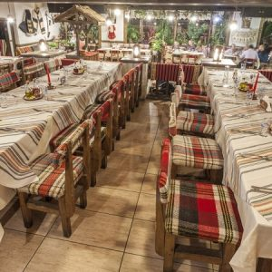 Restaurant Chevermeto