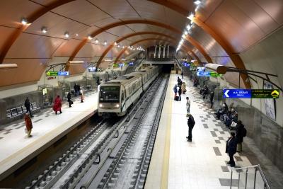 metro sofia 4