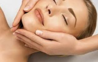 Beauty center _ Massage
