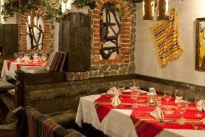 Bulgarian Restaurants