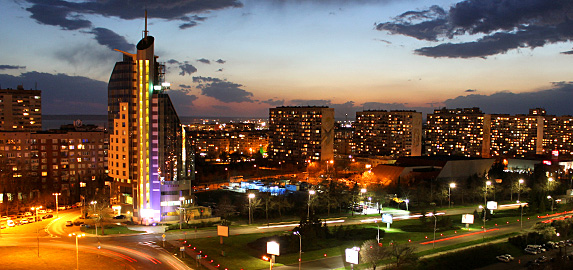 Information about Burgas