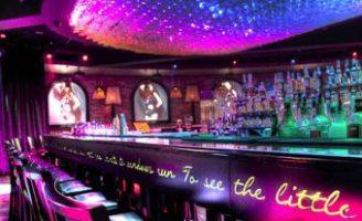 Disco _ Night Clubs