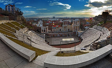 A brief history of Plovdiv
