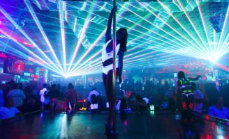 strip clubs in borovets