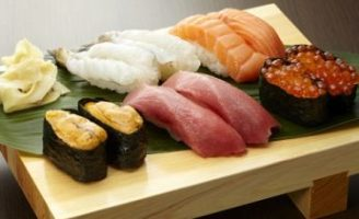 Sushi _ Fish restaurants