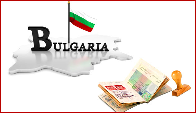 Entry to Bulgaria. Visa & passport requirements