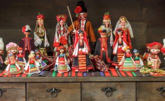 Art & Souvenirs in Borovets