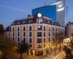 COOP Hotel Sofi