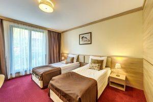 COOP Hotel Sofia 4