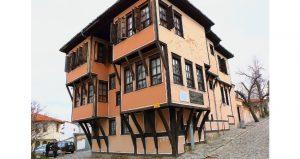 Lamartine House 2