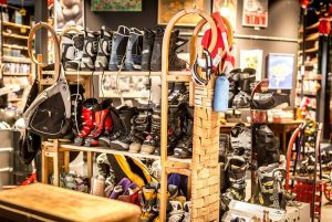 Ski & Sport Equipments in Borovets