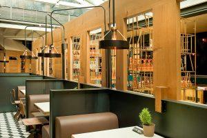 spaghetti kitchen bar 4