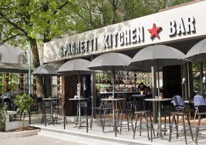 spaghetti kitchen bar 5