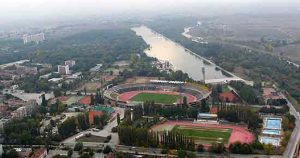 Sports in Plovdiv